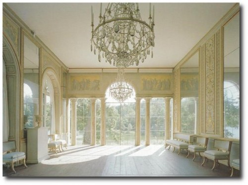 Classical Swedish Architecture and Interiors, 1650-1840' by Johan Cederlund