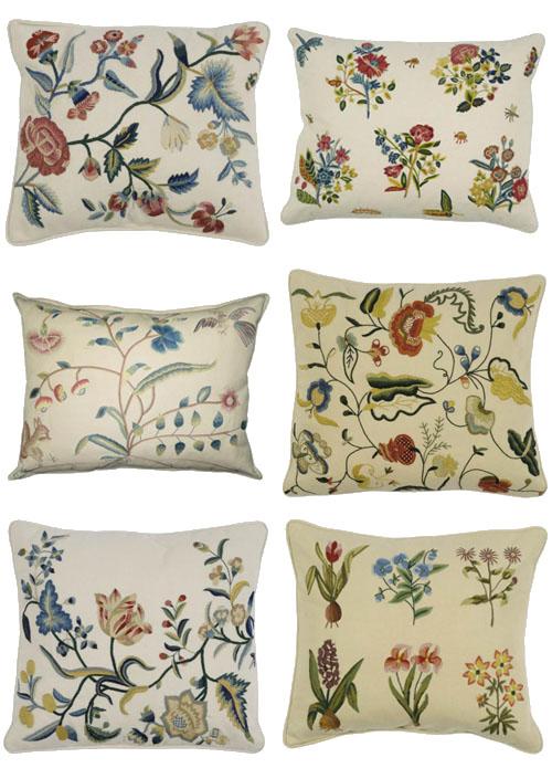 Gustavian Furniture- Chelsea Textiles