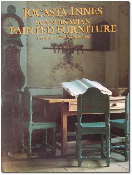Scandinavian Painted Furniture