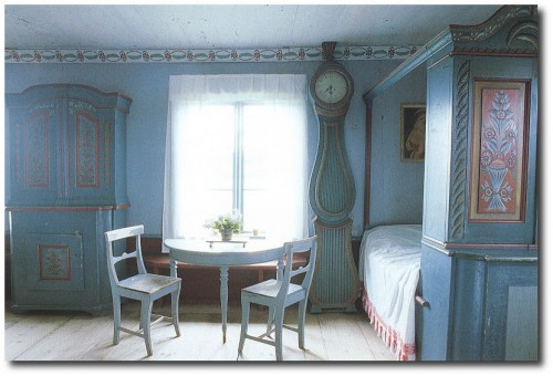 The Swedish Room