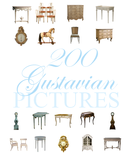 Gustavian Pictures