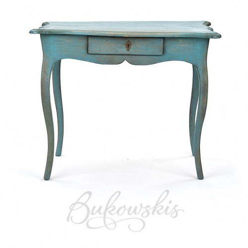 Rococo Desk 1700's -Swedish Furniture From Bukowski Market- Gustavian, Gustavian Furniture, Rococo Swedish, Swedish Antiques, Swedish Auction Markets, Swedish Online Furniture Auctions