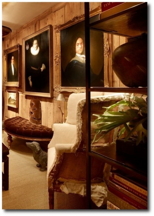 Darin-Geise-Wood-Paneled-Study-San-Francisco-Decorator-Showcase2-500x712