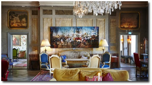Häringe Palace, Swedish Castles, Swedish Resorts, Historical Hotels, King Gustav Vasa, Gustavus Horn, Swedish Wallpaper, Swedish Furniture, Swedish Decor, Swedish Interiors