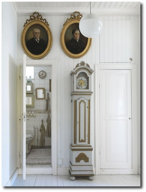 Clocks Stellan Herner Seen On Skarp dot se 500x658 75 Swedish Nordic Pinterest Pages!  Oh Yes...More Eye Candy!