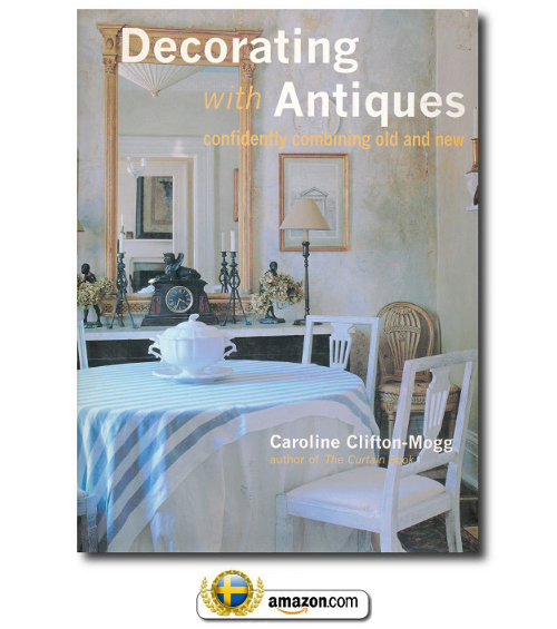 Decorating With Antiques