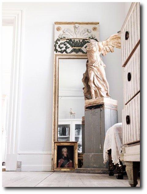 Gelskov Gods, a manor house on the island of Funen in Denmark8
