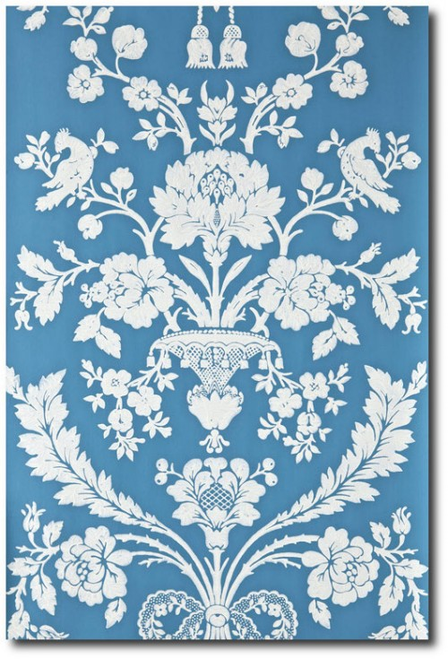 Farrow & Ball Wallpaper The St Antoine Papers BP947-