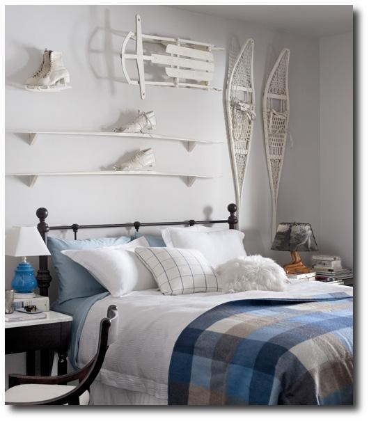 Decorating With Blue Swedish Style Decorating Ideas