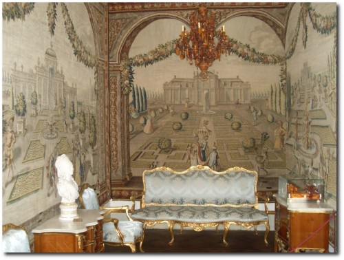 A Visit to the Rosenborg Castle in Copenhagen www.hollandamericablog