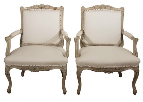 Bergere Chairs Maison Maison In Texas