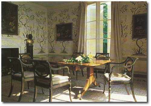 Colefax and Fowler The Best in English Interior Decoration by Chester Jones