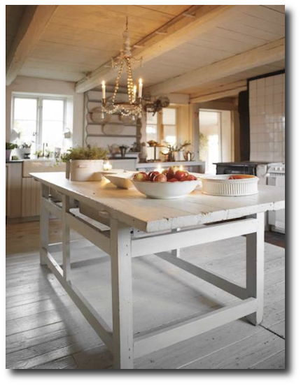 Country Home Swedish Style4
