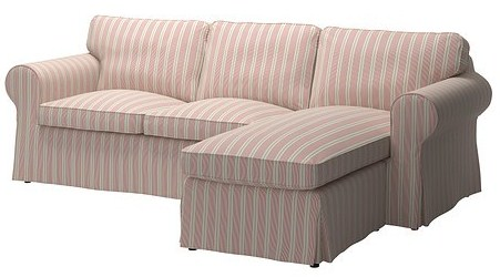 EKTORP Loveseat