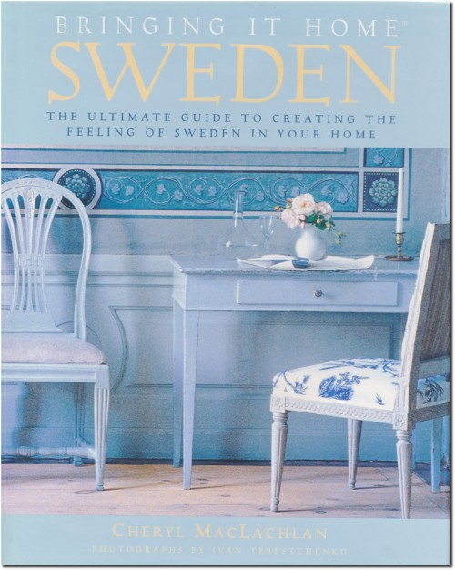 The Best Swedish Decorating Books