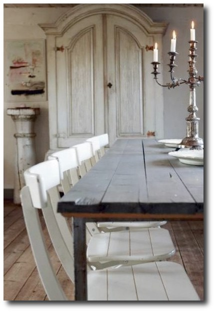 3 rustic scandinavian country homes borrow ideas from