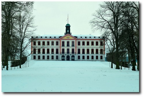 Tullgarn slott (castle) Flickr