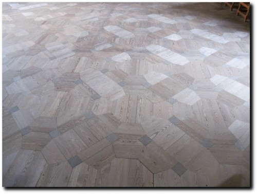 another parquet pattern