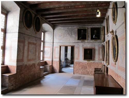 """A Visit to Gripsholm Castle in Sweden"" The Martha Blog"