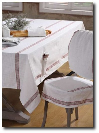 Creative Co-op Table Cloths