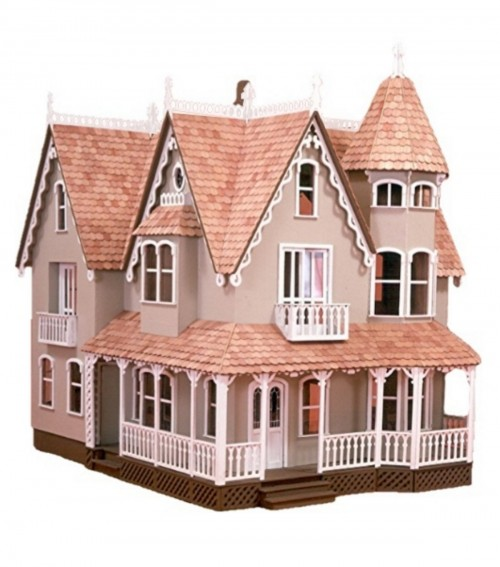 Garfield Doll House Kit