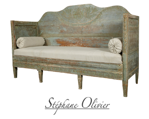 Swedish Gustavian Furniture