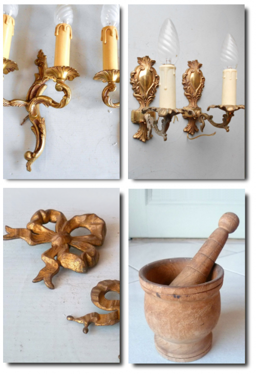 French And Swedish Accessories- Buy From Extra Chic On Ebay
