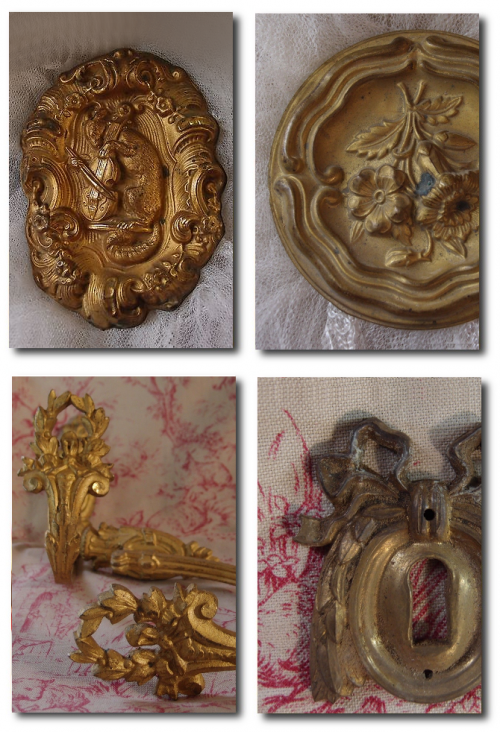 French Swedish Decor From My French Touch On Ebay