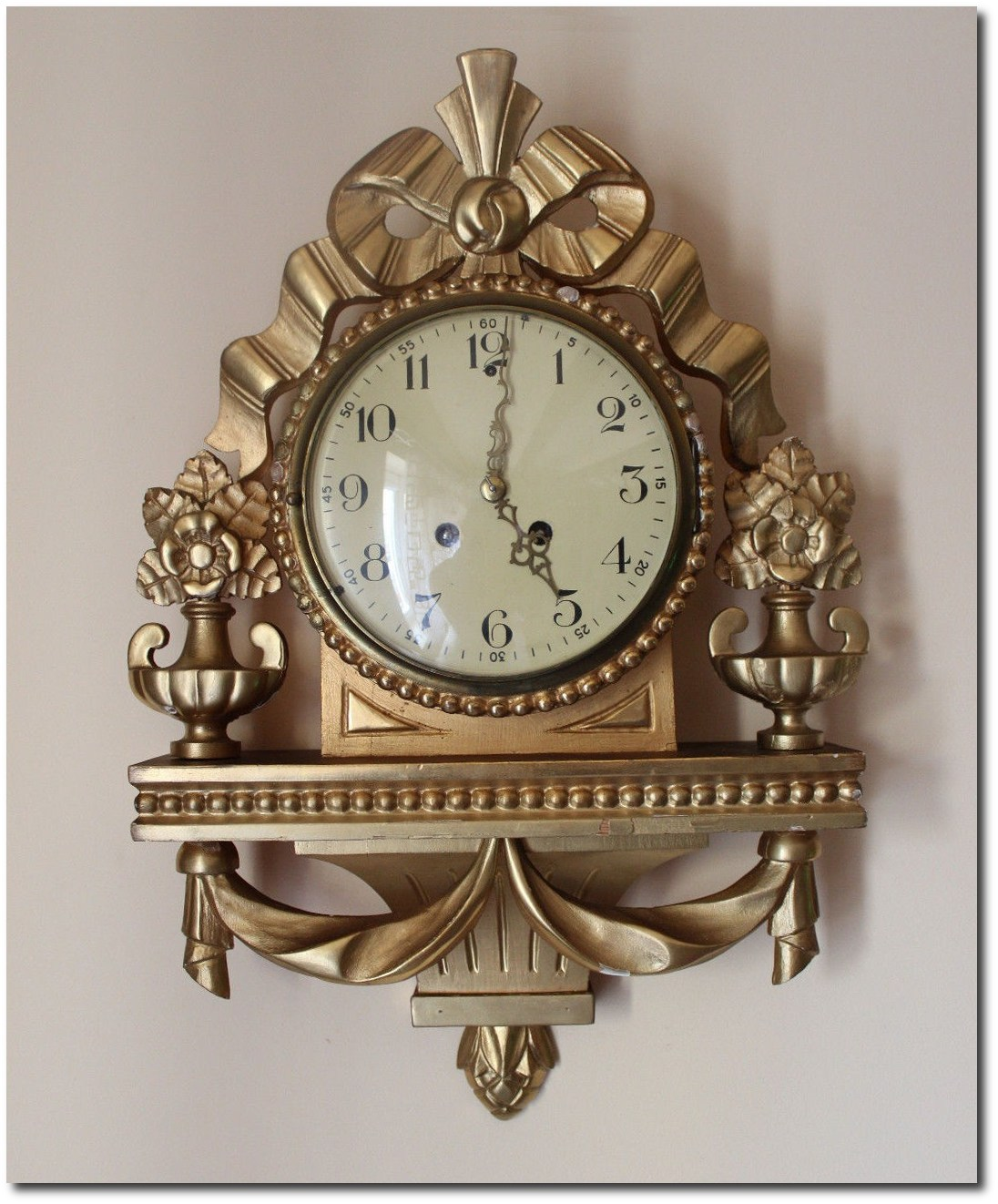 Swedish Clock Reproduction Buy The Swedish Style For Less