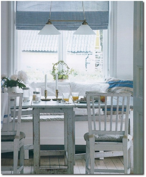 Living With Light The Scandinavian Way