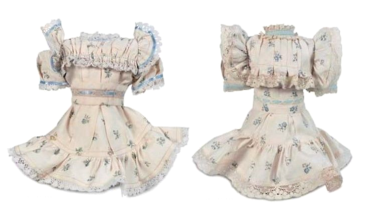 Reproduction Doll Clothes From Mostly Dolls On Ebay