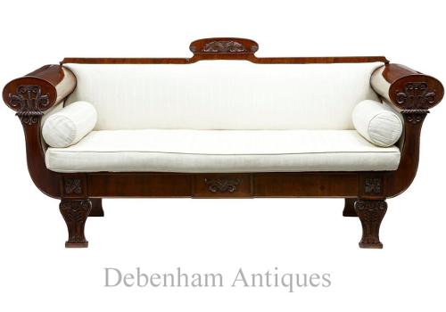 Swedish Antiques From Debenham Antiques