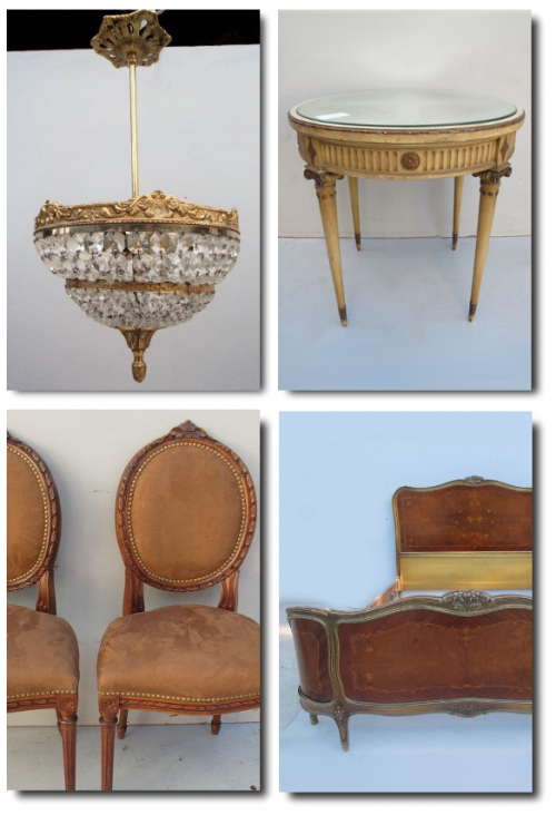 Swedish French Antiques -Buy From Antiques Super On Ebay