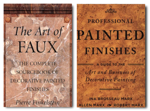 Painted Furniture Books