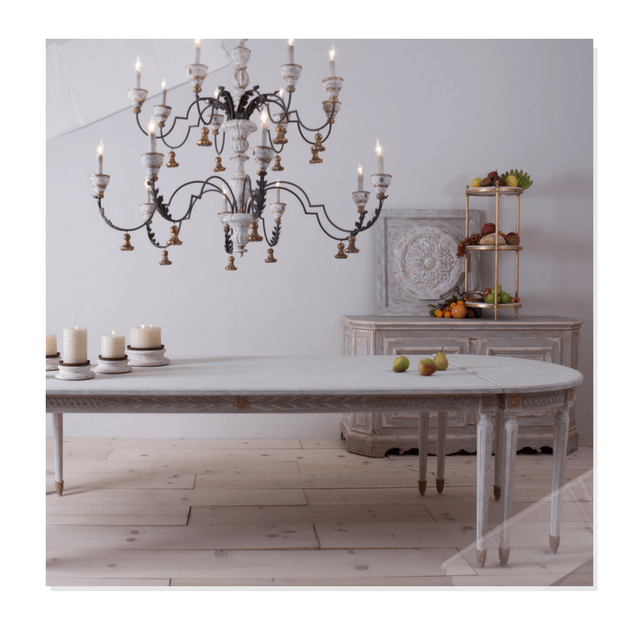 Delightful Swedish Furniture
