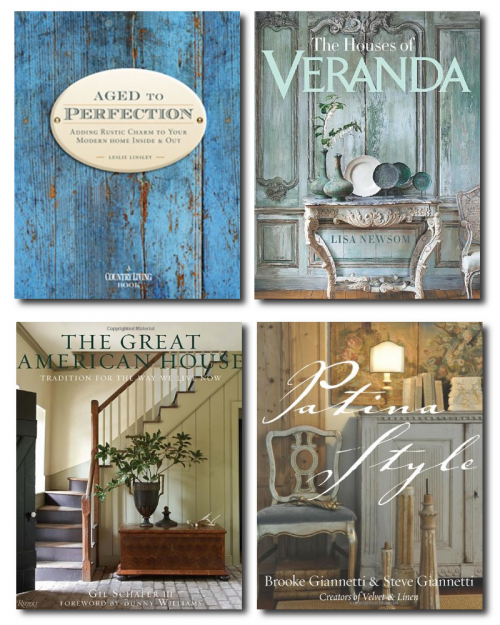 Interior Design Books Worth Looking At