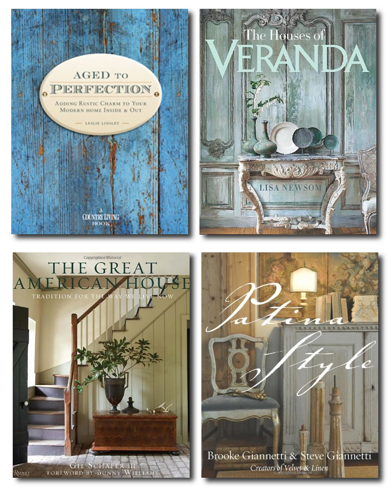 50 decorating books worth looking at for Interior design and decorating books