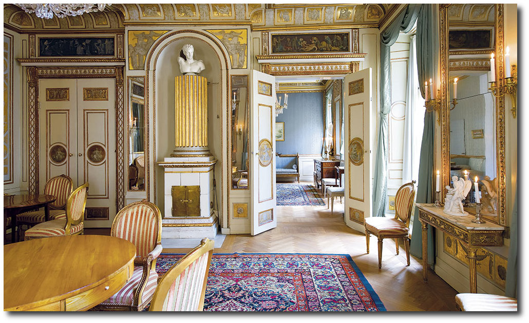 Interior Designer Furniture Palace ~ Of the most famous swedish furniture designers and