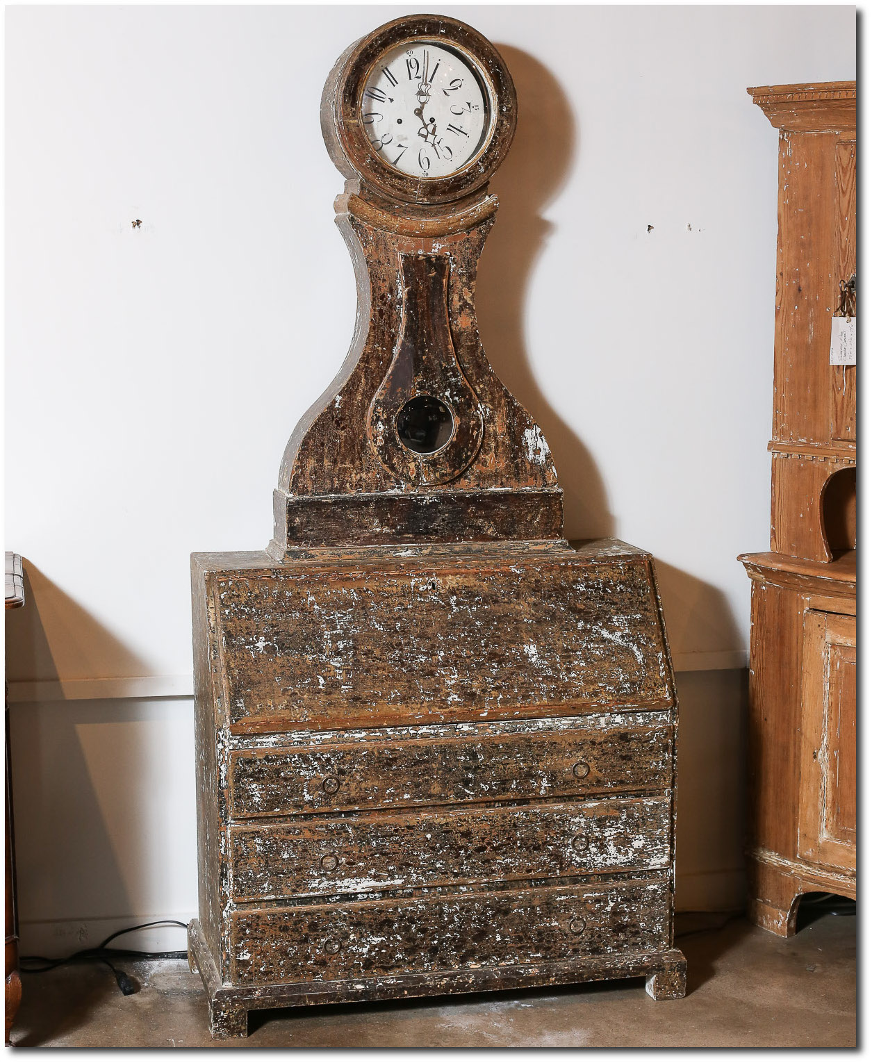 Swedish Clock Reproduction 20 Of The Most Beautiful Swedish Pieces From The Leading Antique