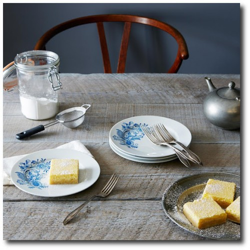 Swedish Country Plates Sold Through Food52