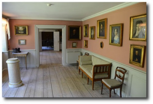 Bakkehuset- Swedish Estate Tours