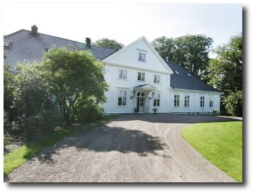 Bygdøy Royal Farm