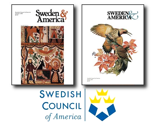 Swedish Council Of America Articles