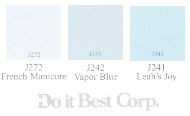 24 Swedish Gustavian Paint Colors From Do It Best Hardware