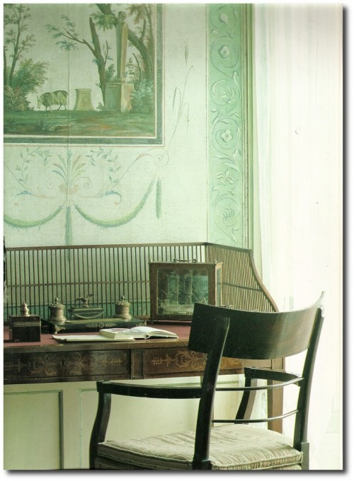 The Best Of Painted Furniture By Florence De Dampierre 1
