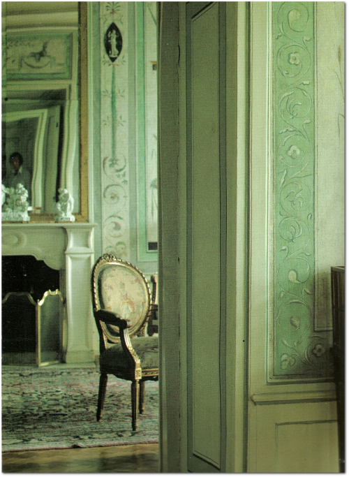 The Best Of Painted Furniture By Florence De Dampierre 2