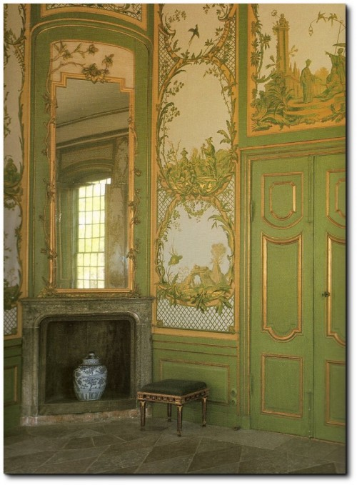 A look behind the chinese pavilion at drottningholm palace Swedish home furniture amazon