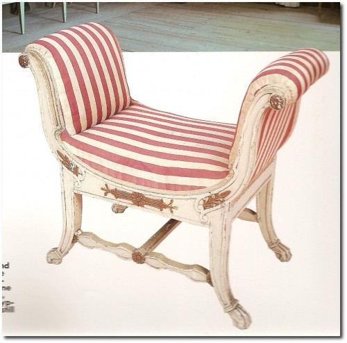The Best Of Painted Furniture By Florence De Dampierre 3