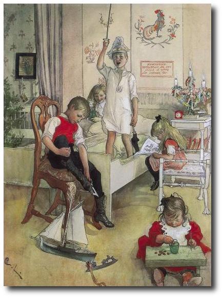 Carl Larsson 1894