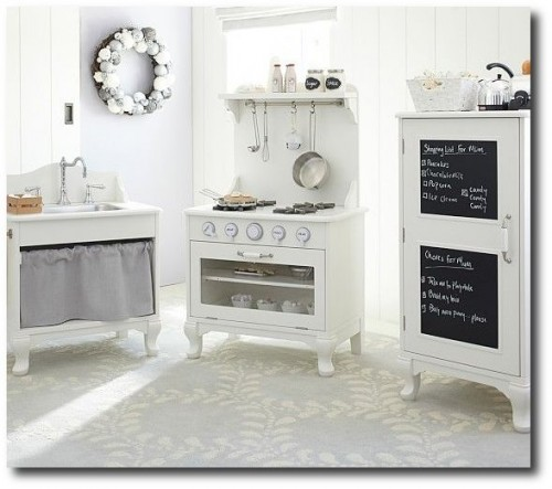 Farmhouse Kitchen Collection Pottery Barn